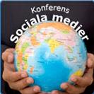 Kom på konferens! Sociala Medier 2010