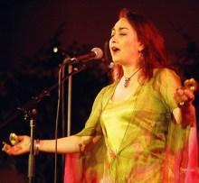 photo for Performances: Mamak Khadem and Mehdi Bagheri