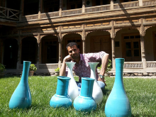 photo for Ceramic Traditions from Afghanistan