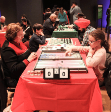 photo forAsian Games: Backgammon and Go