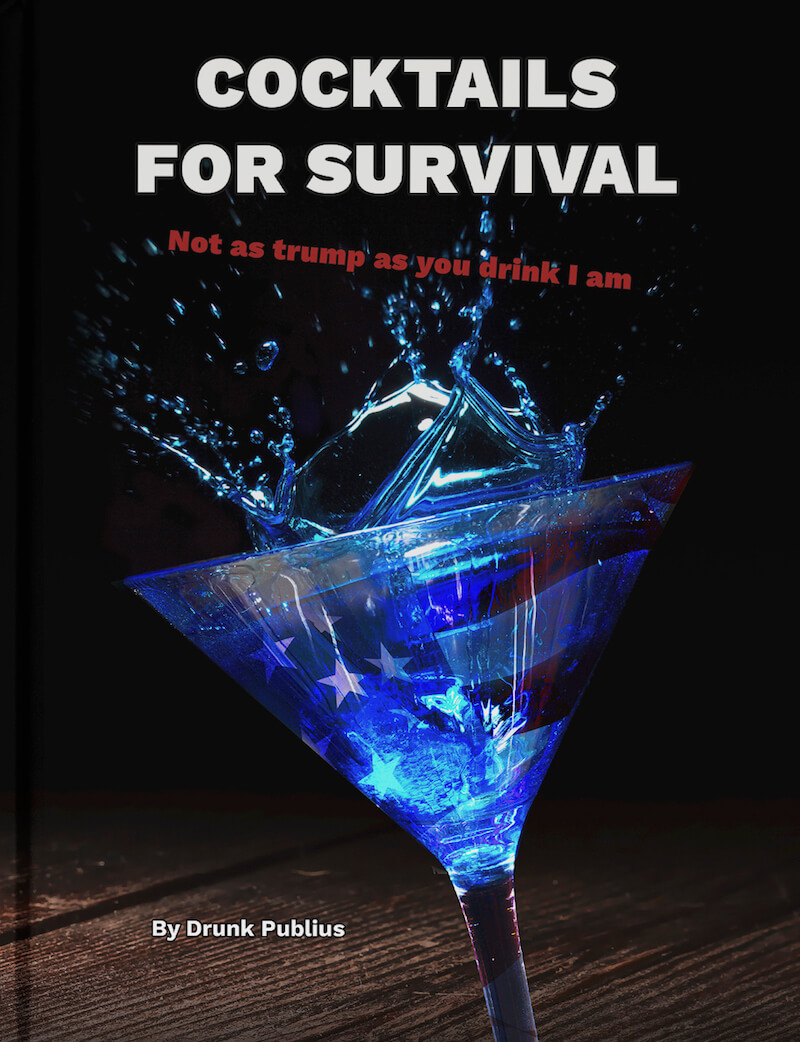 Cocktails for Survival