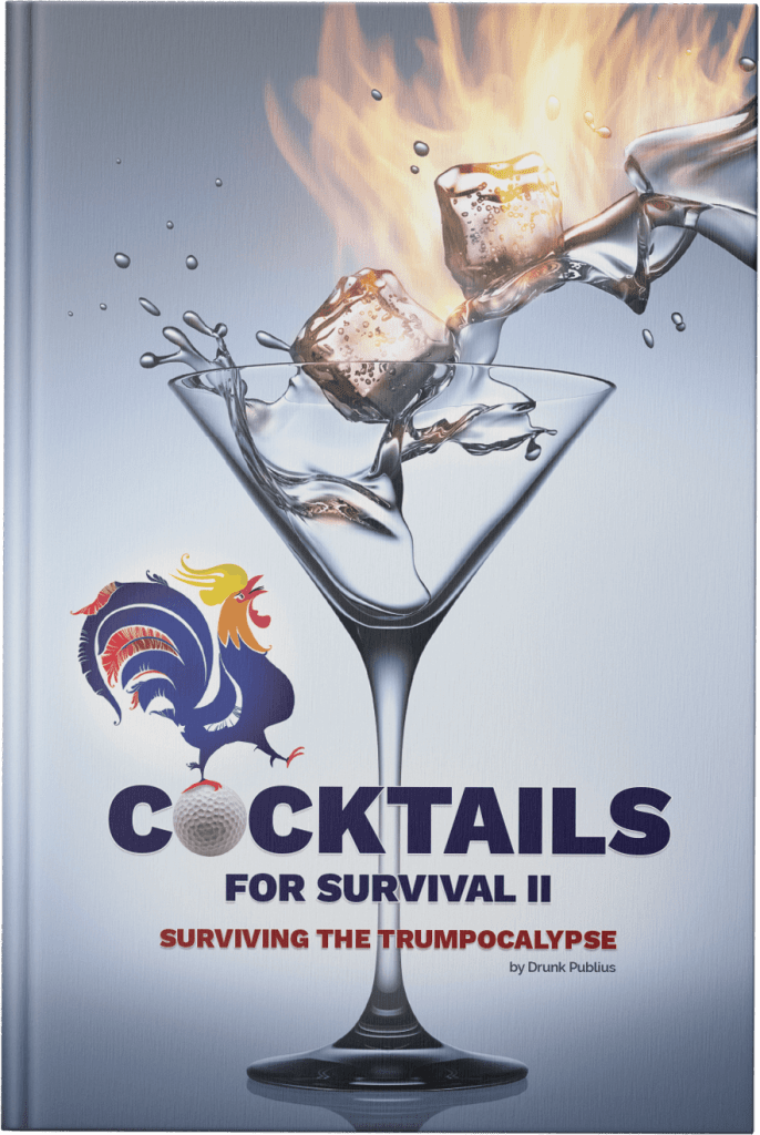 Cocktails for Survival II