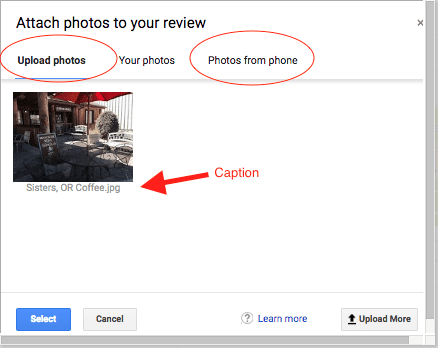 attach-photos-to-google-review