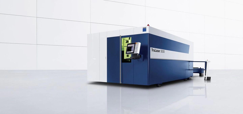 TruLaser 3030 / 3040 fiber Prime Edition | TRUMPF