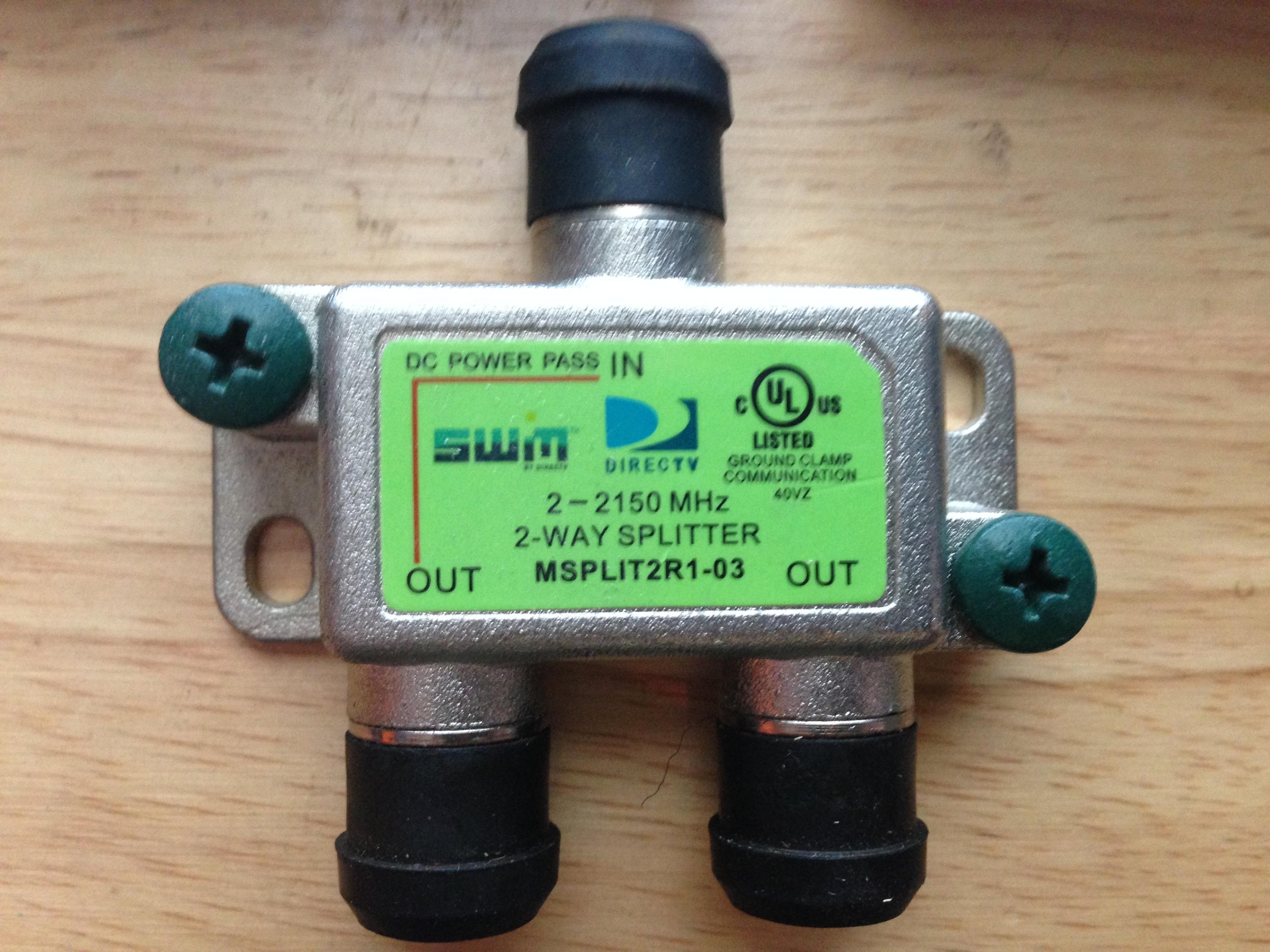 directv without swm les paul wiring diagram treble bleed ota antenna from dtv setup satelliteguys us