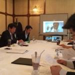 日本レンタルボックス協会-理事会参加