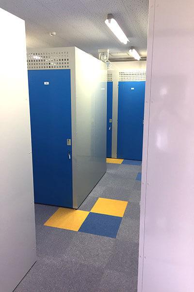 トランクルームで引っ越し難民を回避