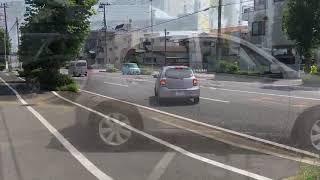 鶴見大東町店 駐車スペース案内動画