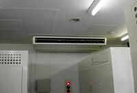 エアコン付きトランクルーム