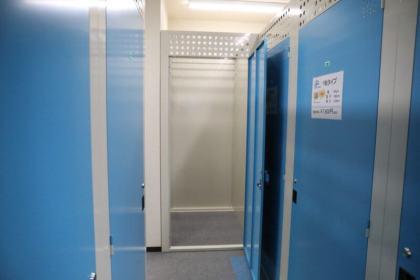 トランクルーム札幌