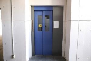 札幌北円山エレベーター