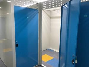 豊平区のレンタル収納スペースならプラスルーム