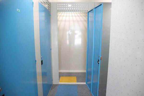 屋内型トランクルーム札幌市店舗数ナンバー1プラスルーム