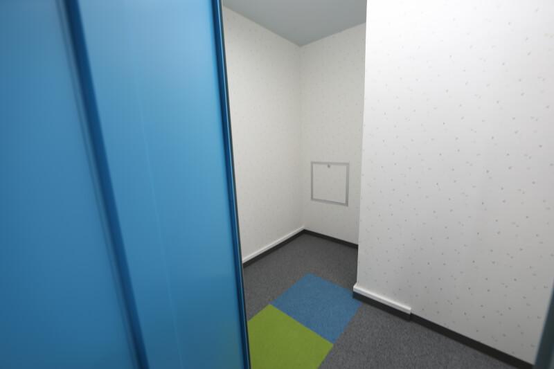 トランクルーム小樽部屋