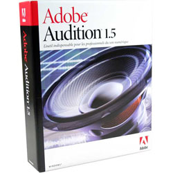 Adobe Audition Full 1.5
