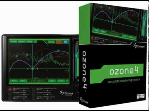 Genius.vn-Download Izotope ozone 4 Full crack