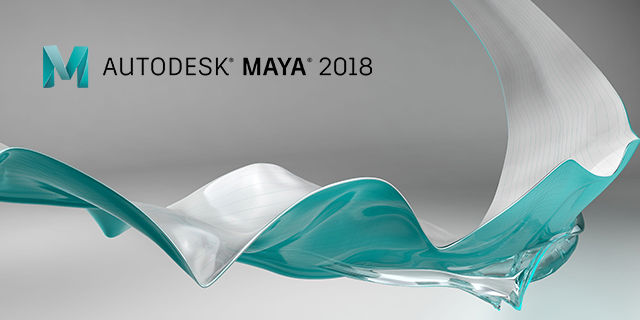 Download Maya 2018 Full