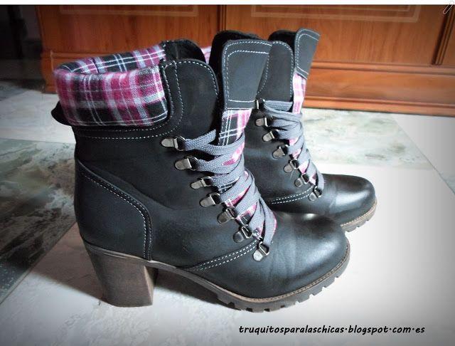 zapatos de Alex Silva