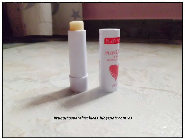 protector labial play care