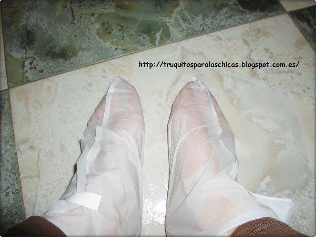 calcetines-exfoliantes-iroha-nature-como-ponerlos