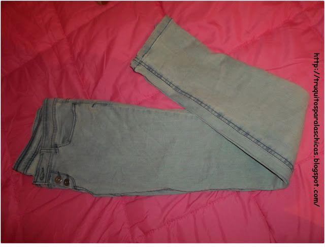pantalones new caro