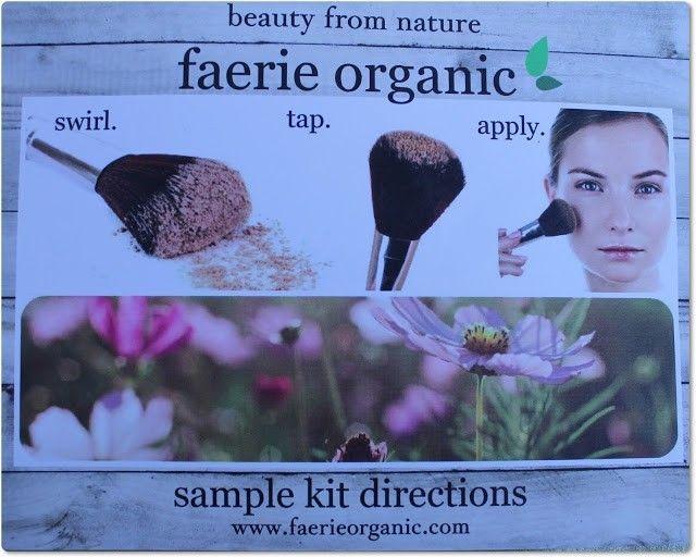 Faerie organic