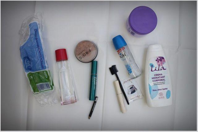 cosmetica femenina