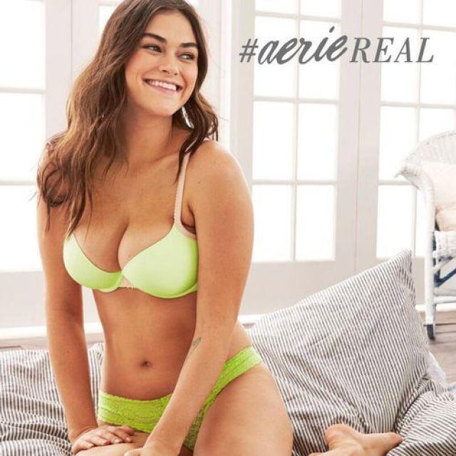 modelos reales