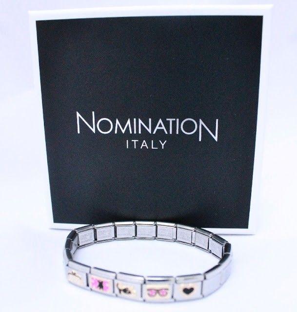 opinión sobre las pulseras de Nomination Italy