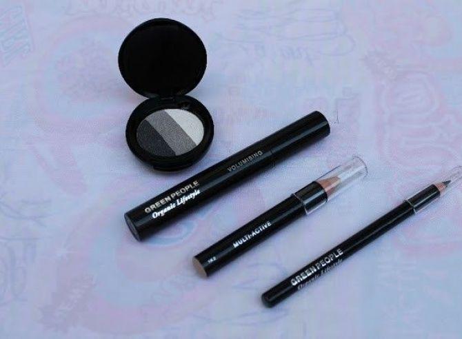 maquillaje greenpeople