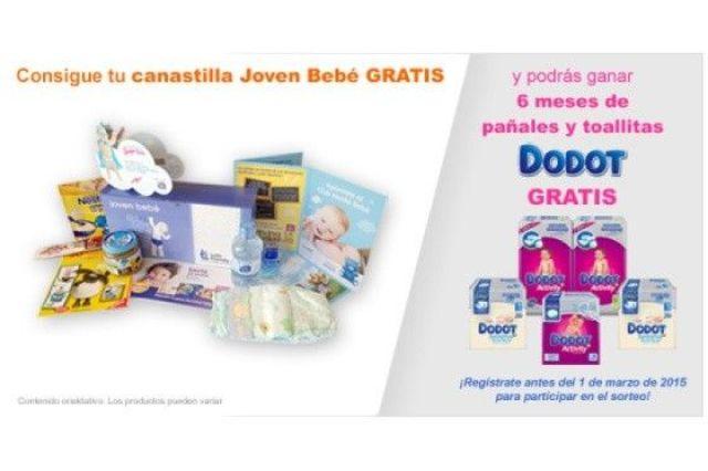 Canastilla de Letfamily