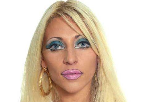 maquillaje en niñas