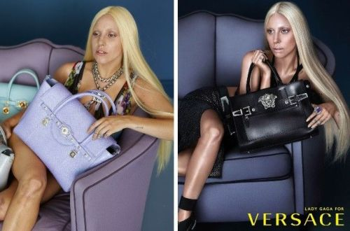 Lady gaga sin photoshop
