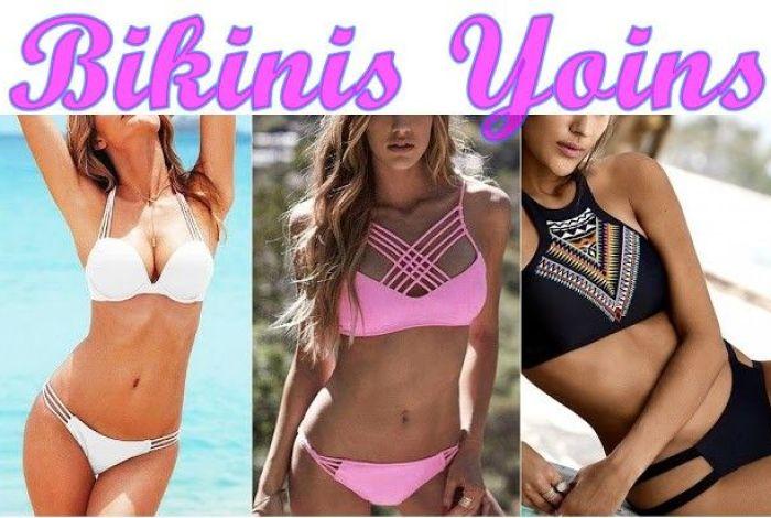 yoins bikinis and swimsuits 2016