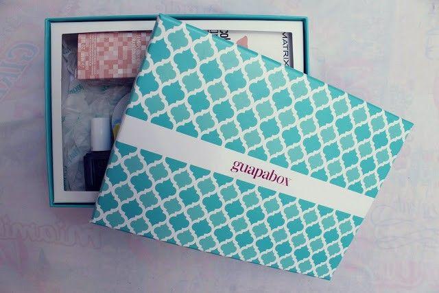 caja guapabox