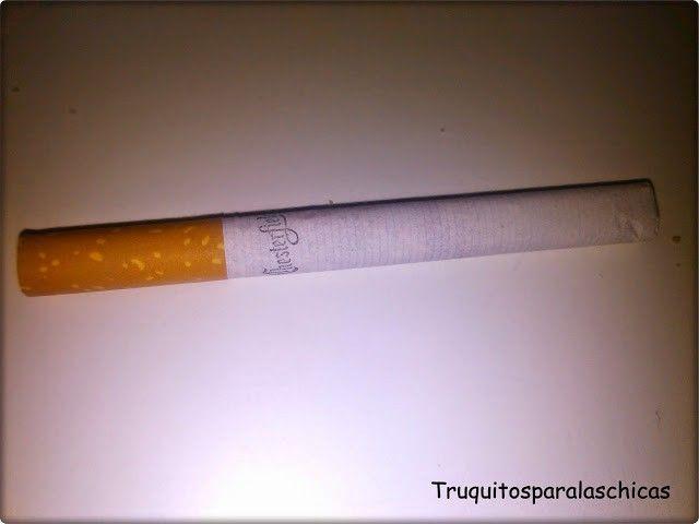 efecto del tabaco