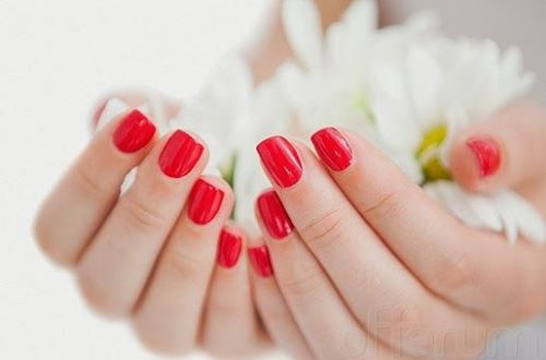 Personalidad según la forma de tus uñas