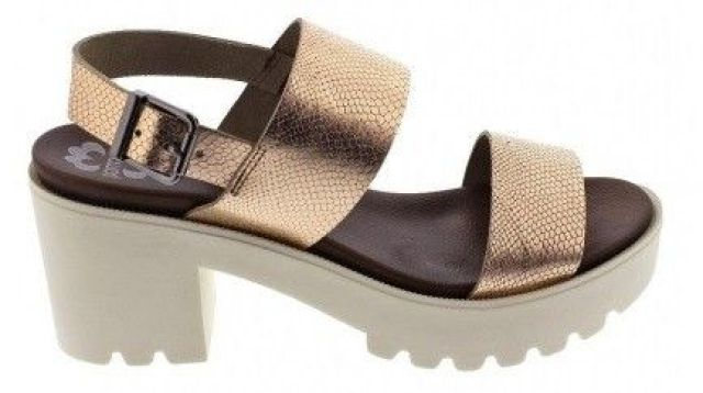 Zapatos de mujer porronet