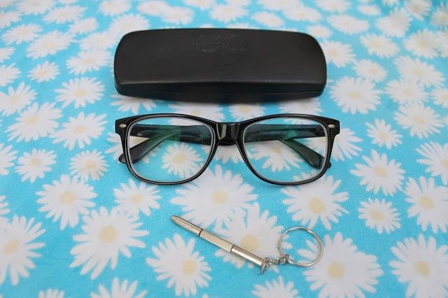 opinion gafas extra optical online