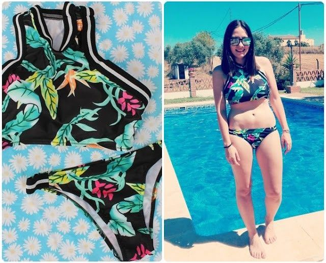 bikini verano 2016 new chic