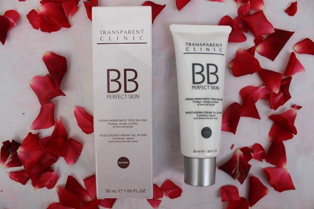 Opinión BB perfect skin de transparent clinic