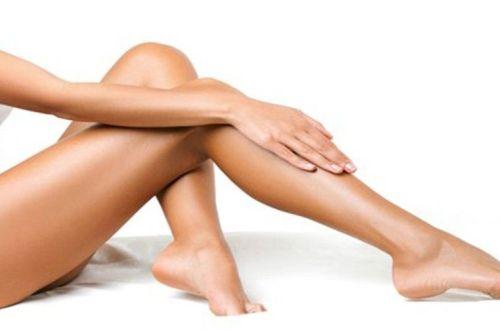 depilación láser en las zonas intimas