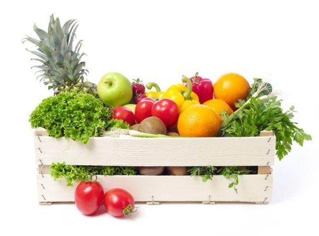 fruta ecologica supersano