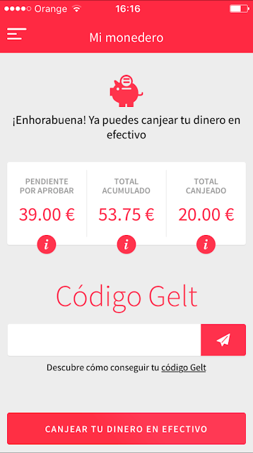 app que paga por subir tiquet compra