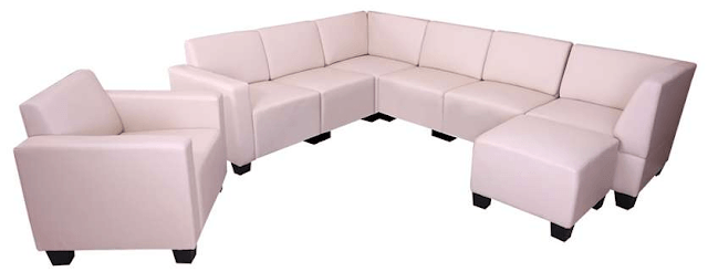 sofa modular homy
