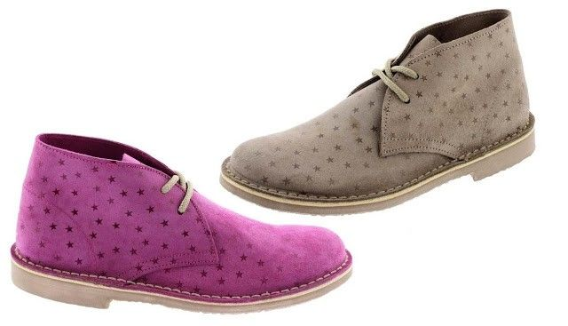 zapatos comos y bonitos
