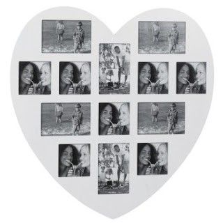cuadro corazon regalo san valentin