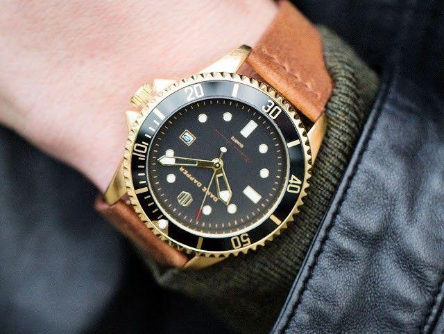 reloj hombre trendhim