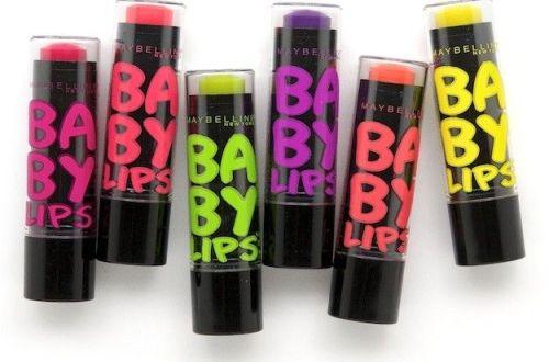 Baby Lips electro
