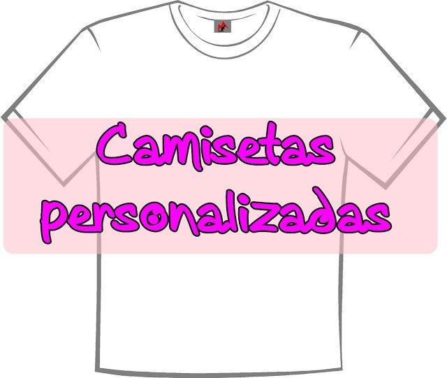 2de8af3935e91 Camisetas personalizadas para este verano ⋆ Blog de belleza